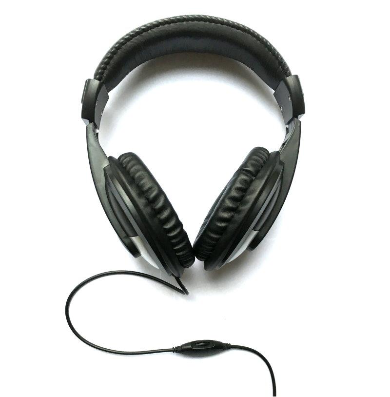Kopfhörer für Metalldetektor (Aktionspreis)