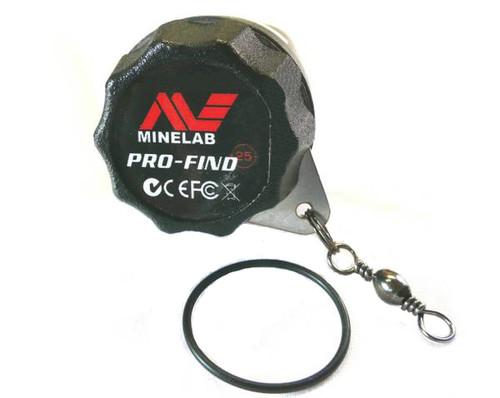 Verlustsicherungs-Kit für Minelab Pinpointer